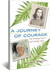 A Journey Of Courage, Book Cover
